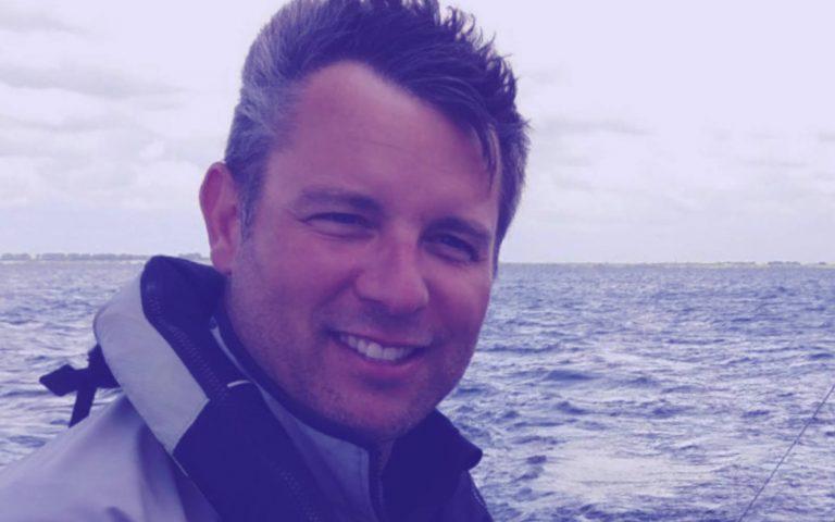 Michael Goddaert Domani Yachts